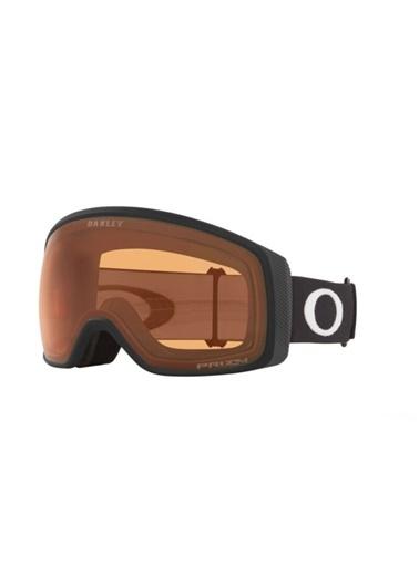 Oakley Oakley Flight Tracker Goggle Siyah